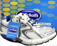 Dr Scholl Fitness trainer